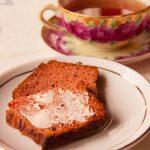 silverberry quick bread